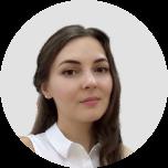 Павлова Анастасия Олеговна