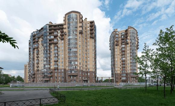 Коммерческая недвижимость в Москва от застройщика аренда офисов железнодорожный