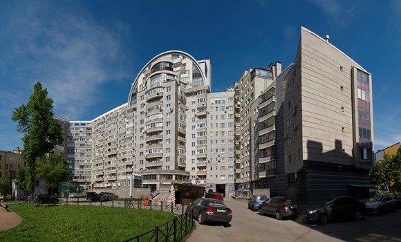 Ленспецсму коммерческая недвижимость в санкт-петербурге готовые офисные помещения Радиаторская 2-я улица