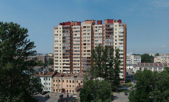 ул. Ольминского, 5