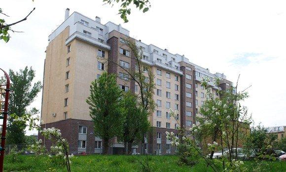 ул. Ольминского, 10
